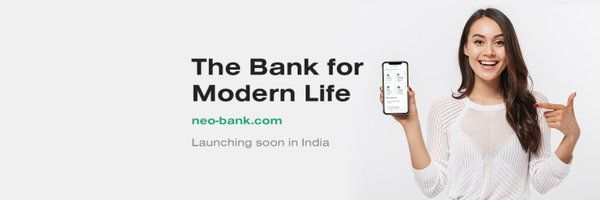 Singapore-based fintech firm Atlantis launches Neo-Bank in India